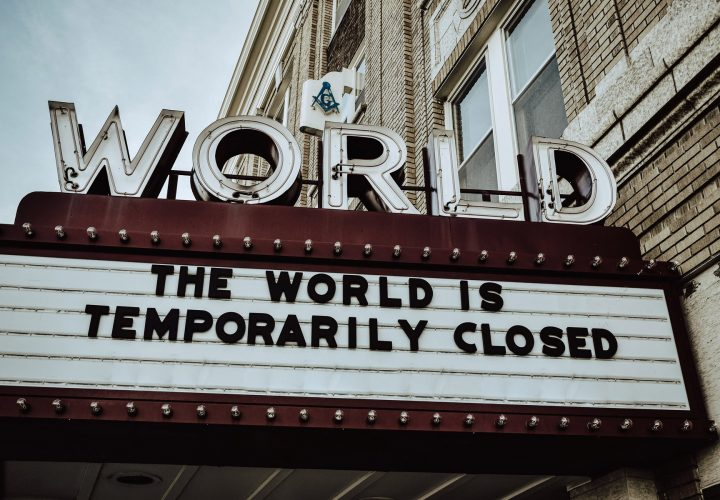 Amid A Modern-Day Pandemic: Is Safe Reopening Possible?