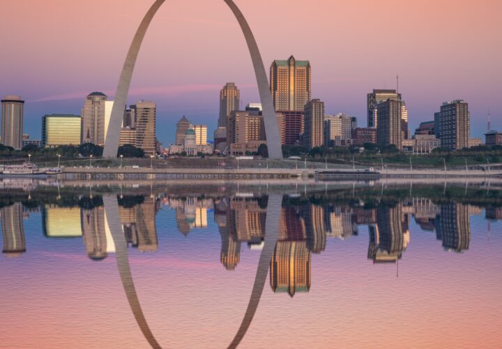 A Week in St. Louis – GEOINT 2021 Cont.